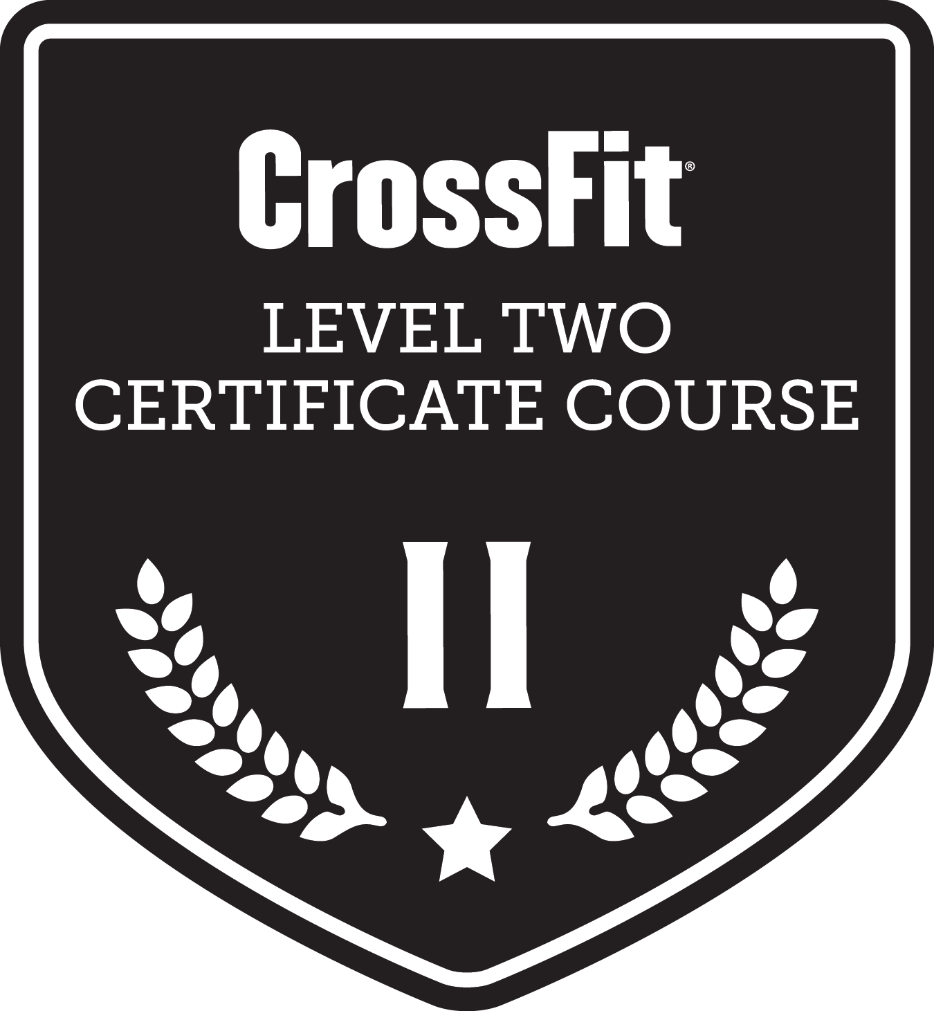CrossFit Level 2 Certificate Course