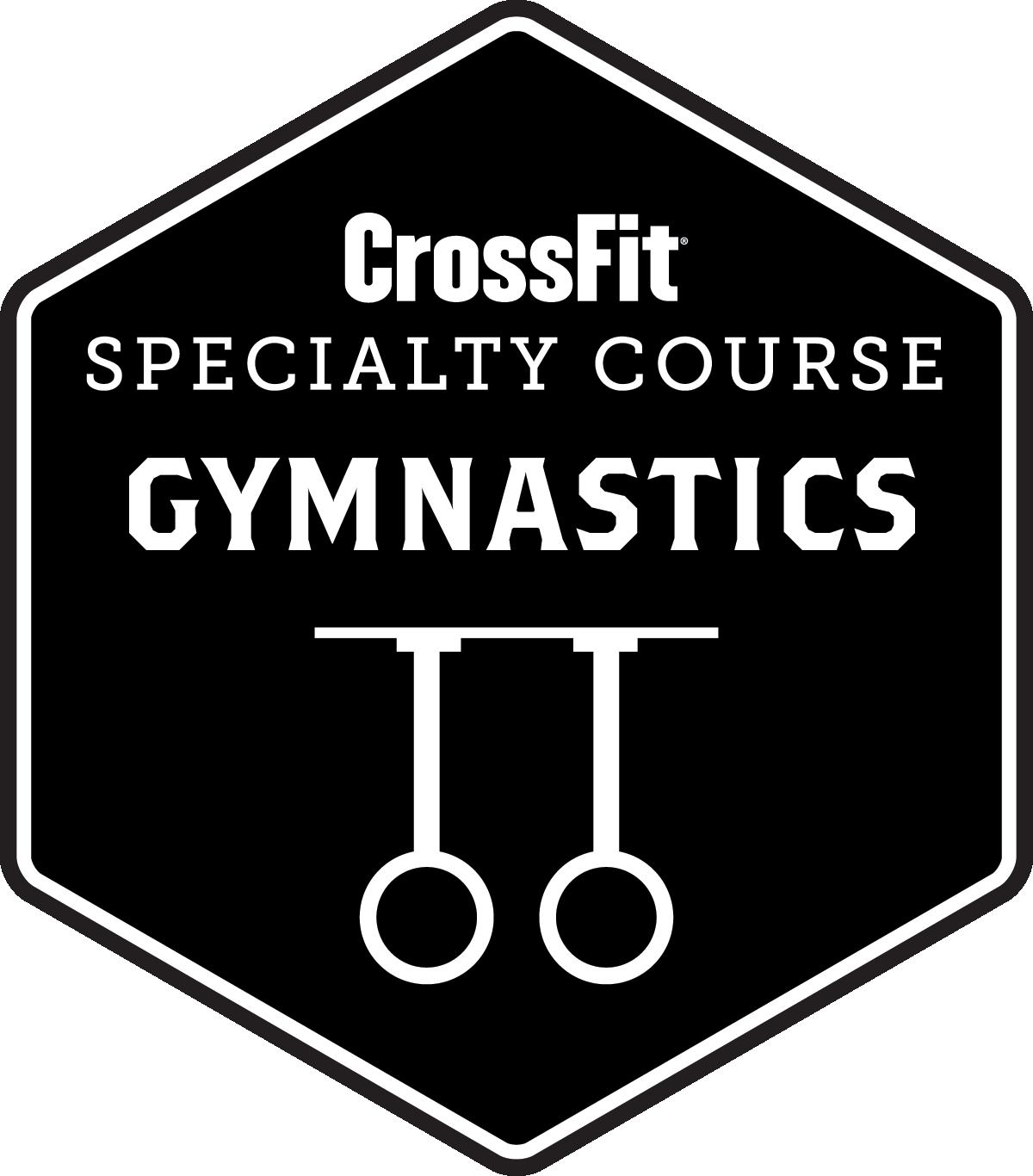 CrossFit Speciality Course Gymnastics