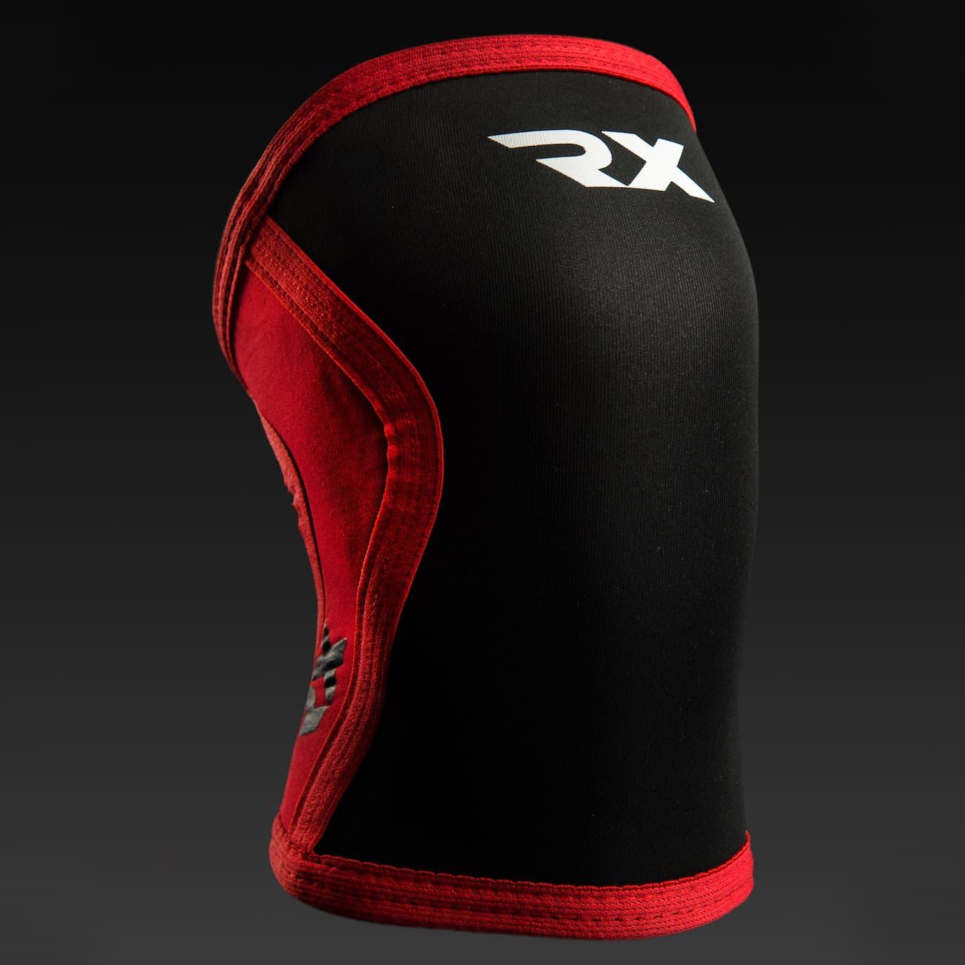 Наколенники RX 3мм