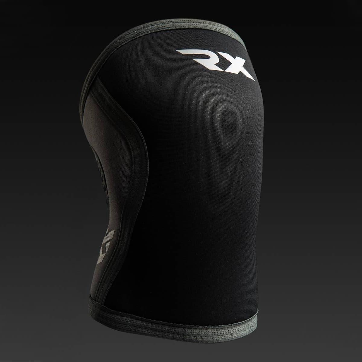 Наколенники RX 7мм