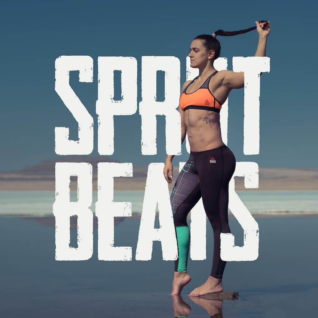 Музыка для кроссфита Sprut Beats
